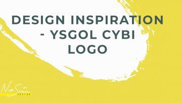 Design Inspiration - Ysgol Cybi Logo