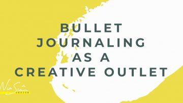 Bullet Journaling as a Creative Outlet
