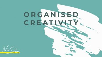 Organized creativity